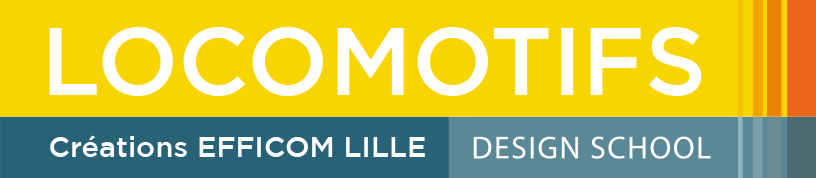Locomotifs – EFFICOM Design School